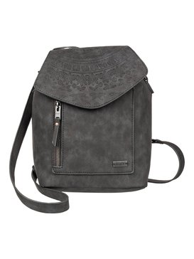 0f219373e Like A River 6L - Small Faux Leather Backpack ERJBP03875