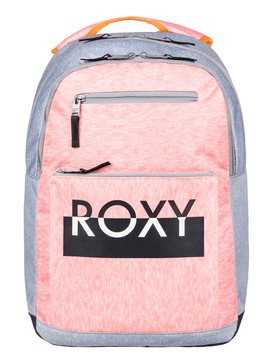 Here You Are Colorblock 23.5L - Medium Backpack  ERJBP03962