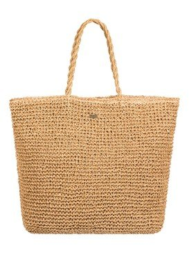 Positive Energy 24L - Large Straw Tote Bag  ERJBT03145