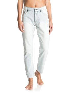 One Good Shot - High Waist Jeans  ERJDP03135