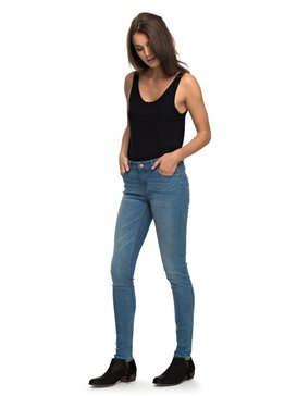 Suntrippers C - Skinny Fit Jeans for Women  ERJDP03163