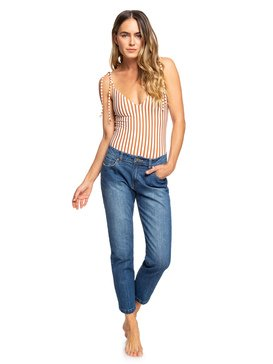 Sunday Denim - Straight Fit Jeans for Women  ERJDP03217