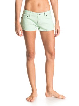 Forever Colors - Coloured Shorty-Fit Short  ERJDS03026