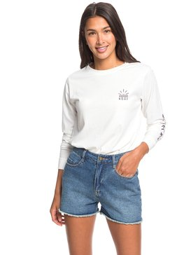 f186b4782 Shorts for Girls & Women - Denim, Jean | Roxy