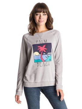 Ray Of Light Palm Beach - Sweatshirt  ERJFT03271