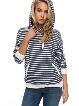 Shoal Stripe - Hoodie  ERJFT03497