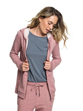 Trippin - Zip-Up Hoodie for Women  ERJFT03825