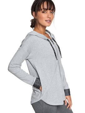 Stormy Lovers - Zip-Up Hoodie for Women  ERJFT03829