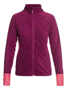 Harmony - Technical Zip-Up Fleece for Women  ERJFT03857