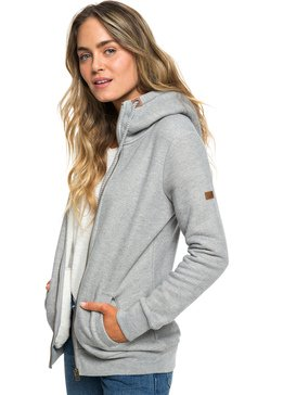 Distant Call - Zip-Up Hoodie for Women  ERJFT03929