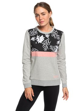 Leviation Avenue - Sweatshirt  ERJFT04044