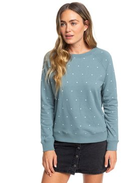 Night Is Young - Sweatshirt  ERJFT04065