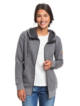 Long Way Home - Zip-Up Hoodie  ERJFT04073