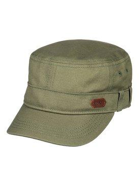 Castro - Military Cap  ERJHA03229