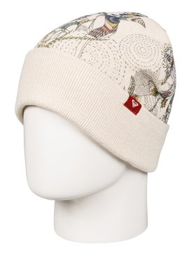Snow Street - Reversible Beanie for Women  ERJHA03286