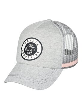 Dig This - Trucker Cap for Women  ERJHA03400