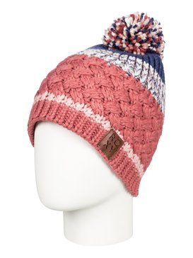 f5946712868 Hailey - Pom-Pom Beanie for Women ERJHA03410