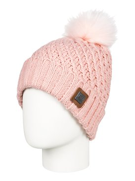 Blizzard - Pom-Pom Beanie for Women  ERJHA03412