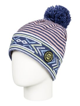 Joya Vale - Pom-Pom Beanie for Women  ERJHA03433