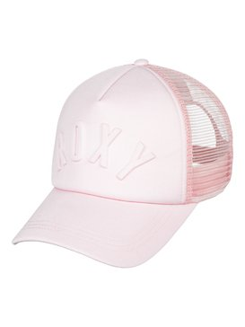 Truckin 3D - Trucker Cap for Women  ERJHA03531