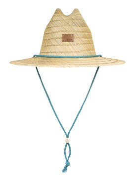 09c4058b PRETTY SMILES ERJHA03592. 1 Color. Pretty Smiles Straw Sun Hat