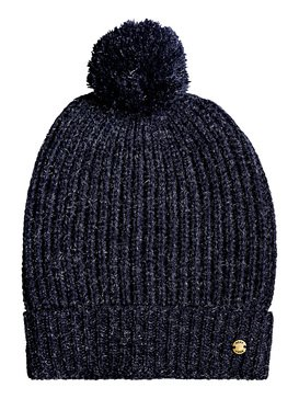 Gypsy Child - Lurex Pom-Pom Beanie  ERJHA03631