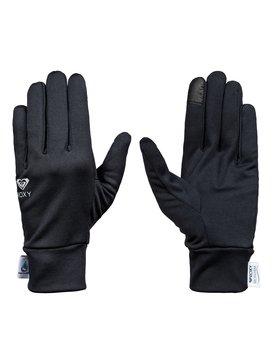 Enjoy & Care - Snowboard/Ski Liner Gloves for Women  ERJHN03073