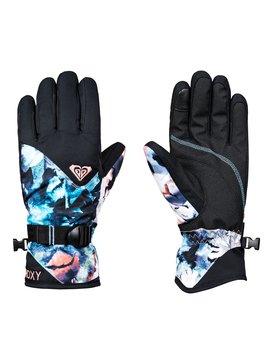 a60d9ba746c ... ROXY Jetty - Ski Snowboard Gloves for Women ERJHN03097 ...