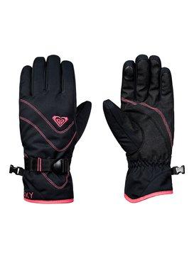 ROXY Jetty - Ski/Snowboard Gloves for Women  ERJHN03098