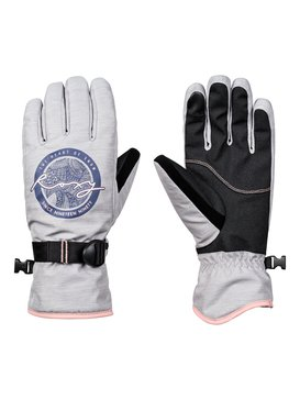 Freshfield - Ski/Snowboard Gloves for Women  ERJHN03099