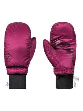 ROXY Packable - Technical Mittens for Women  ERJHN03121