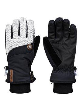 Nymeria HydroSmart - Snowboard/Ski Gloves  ERJHN03128