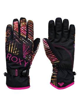 ROXY Jetty - Snowboard/Ski Gloves  ERJHN03129