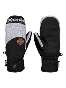 Vermont SpinDye® - Snowboard/Ski Mittens for Women  ERJHN03142