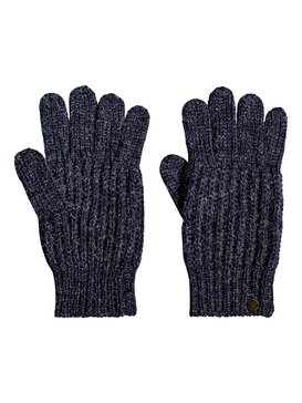 Gypsy Child - Lurex Knitted Gloves  ERJHN03148