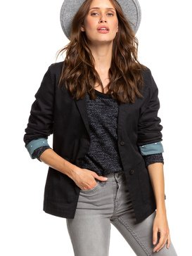 Roll The Dice - Lightweight Blazer  ERJJK03318