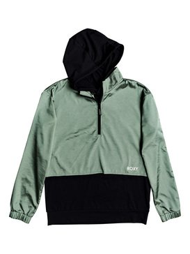 On Hold 2 - 2-in-1 Hooded Jacket  ERJJK03330