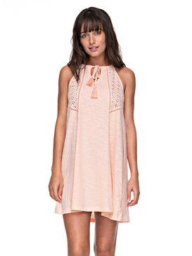 Enchanted Island - Strappy Dress for Women  ERJKD03164