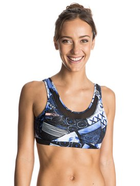 Lemonee Printed - Sports Bra  ERJKT03164