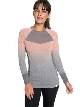 Passana 2 - Technical Long Sleeve Top for Women  ERJKT03439