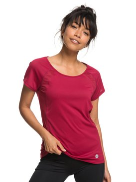 Live Forever - Technical T-Shirt for Women  ERJKT03446