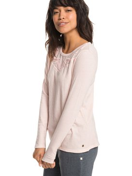 Blossom Day - Long Sleeve Top for Women  ERJKT03460