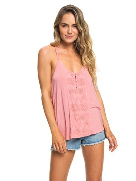 Crazy Memories - Strappy Top for Women  ERJKT03525