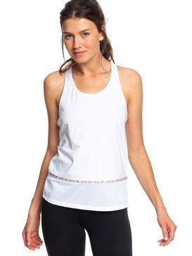 Back To Coolangatta - Technical Vest Top  ERJKT03580
