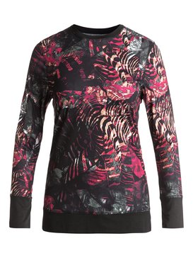 Daybreak - Technical Long Sleeve Base Layer for Women  ERJLW03000