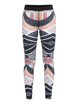 Daybreak Bottom - Technical Base Layer Leggings for Women  ERJLW03001