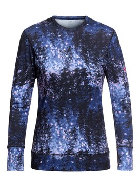 Daybreak - Technical Long Sleeve Base Layer Top  ERJLW03008