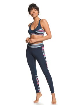 Spy Game - Technical Leggings for Women  ERJNP03192