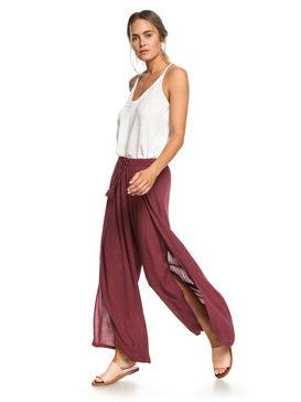 Kuta - Wide Leg Trousers for Women  ERJNP03209
