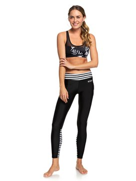 Spy Game - 7/8 Sports Leggings  ERJNP03257